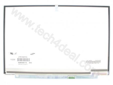 13.3 inch Screen LED-Slim 30-Pin WXGA (1280x800) LTN133AT05-S02 for Sony