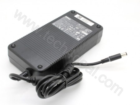 DELL 19.5V 12.3A 240W 7.4*5.0mm with Pin Original AC Adapter