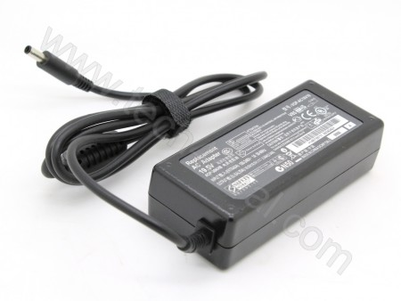 DELL 19.5V 3.34A 65W 4.5*3.0mm with Pin Replacement Laptop AC Adapter