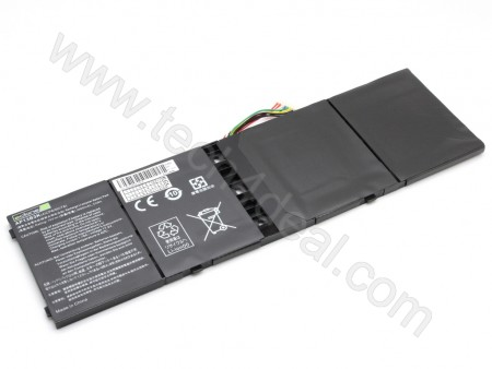 Acer Aspire V5-573 V7-482P AP13B3K 15.2V 53WH Replacement Internal Laptop Battery