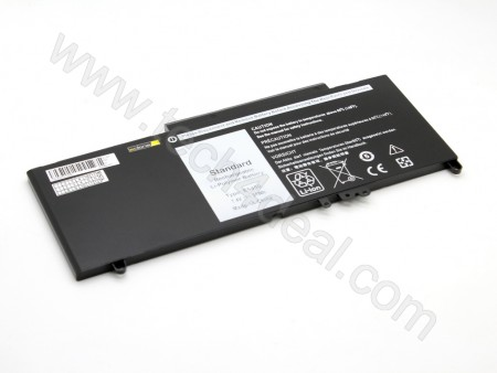 DELL E5450 G5M10 7.4V 51Vh Replacement Laptop Battery