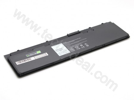 DELL E7240 11.1V 34Wh Replacement Laptop Battery