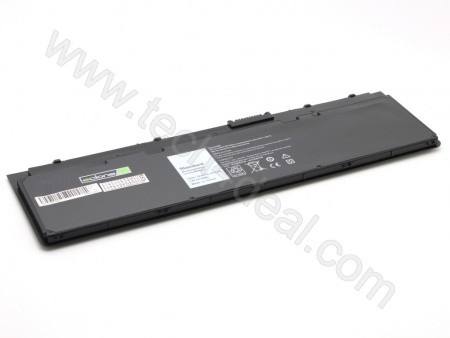 DELL E7240 7.4V 4500mAh Replacement Laptop Battery