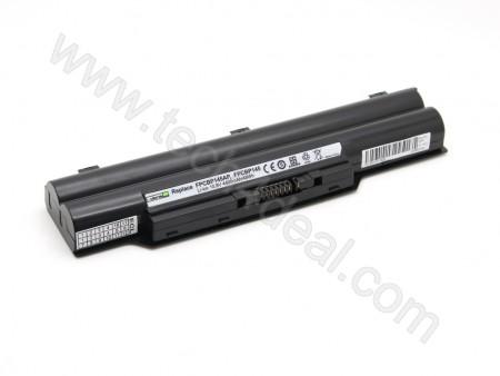 Fujitsu LifeBook AH532 AH572 FPCBP145AP 10.8V 4400mAh Replacement Laptop Battery