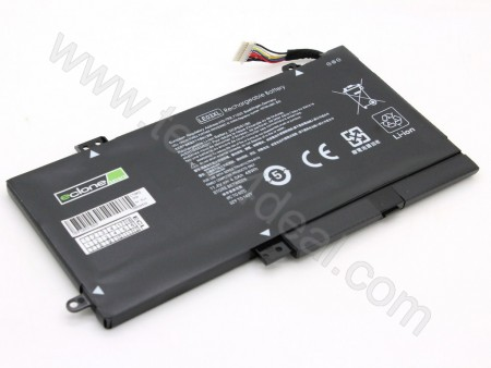 HP LE03XL 11.4V 48wh Replacement Laptop Battery