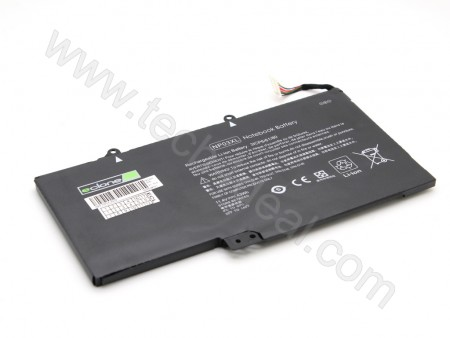 HP X360 NP03XL 11.4V 43Wh Replacement Laptop Battery