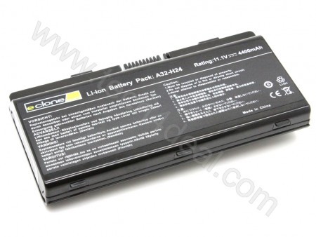 LG A32-H24 10.8V 4400mah Replacement Laptop Battery