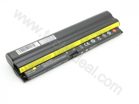 Lenovo X100E X120E 10.8V 5200mAh 57Wh Replacement Laptop Battery