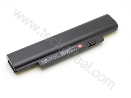 Lenovo X131 X121e X130e 11.1V 2200mAh Replacement Laptop Battery