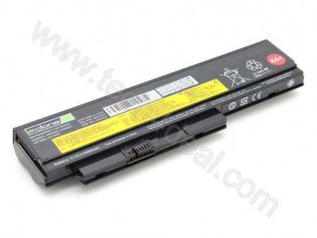 Battery for Lenovo X230 11.1VV 4400mah Replacement Laptop Battery