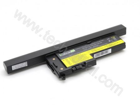 Lenovo X60 14.8V 4400mAh Replacement Laptop Battery