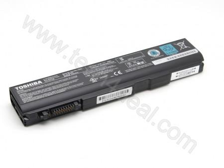 TOSHIBA PA3788U L40 L45 6-Cell 10.8V 4400mAh Original Laptop Battery