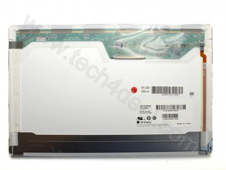 12.1 inch Screen LED 40 PIN SLIVER WXGA (1280x800) LP121WX3 TLA1 For DV2