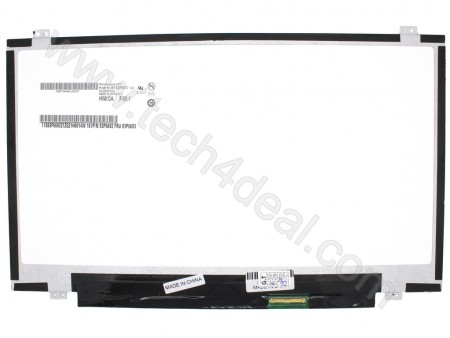 14.0 inch Screen LED-SLIM 40 PIN HD+ ( 1600x900 ) B140RW02