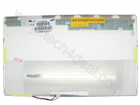 16.0 inch Screen LCD 30 PIN 2 CCFL HD (1366 x 768) LTN160AT05