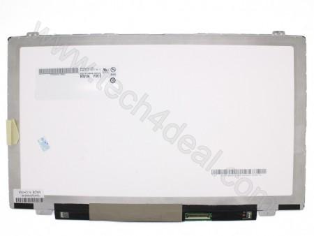 14 inch Lenovo FLEX 14 LED +Touch B140XTT01.01