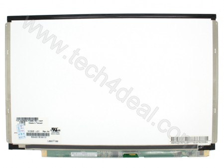 13.3 inch LED-Slim WXGA (1280x800) N133I5-L01 For LENOVO