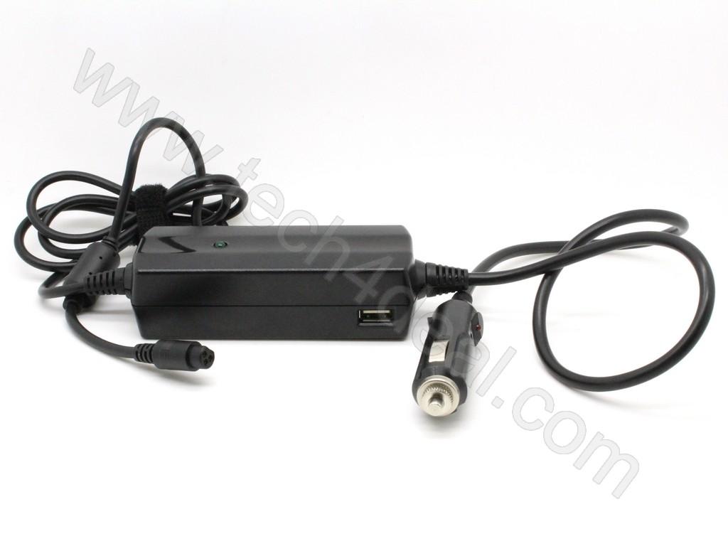 90 Watt With Usb Port 8 Tips Universal Automatic Laptop Dc