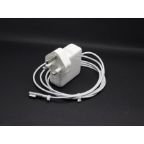Apple 14.5V 3.1A 45W MagSafe-1 / L-Tip Replacement Laptop AC Adapter