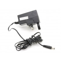 12V 1A 12W 5.5*2.5mm Replacement AC Adapter