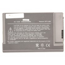 Acer Ferrari 3200 Sliver / Grery Replacement Laptop Battery