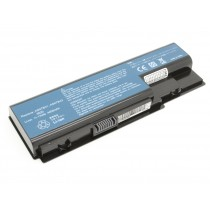 Acer Aspire 5520 AS07B41 11.1V 4400mAh 6-Cell Replacement Laptop Battery