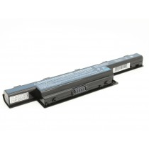Acer Aspire 5252, 5536, 4741, 5741 AS10D51 10.8V 4400mAh 6-Cell Replacement Laptop Battery