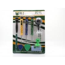 601 iphone repair tools set