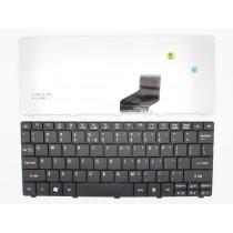 Acer Aspire ONE 721 532H Black Keyboard