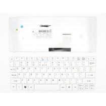 Acer Aspire ONE 721 532H white Keyboard