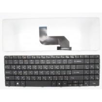 Acer Aspire 5732 Black Keyboard