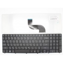 Acer Aspire 5738 5810T Black Keyboard