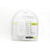 Universal   22W  eclone Savers AC Adapter