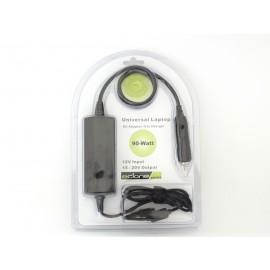 90 Watt Universal Automatic Laptop DC Adapter Car Charger - Eclone Savers